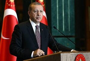 Cumhurbaşkanı Erdoğan, Geçici Bütçe Kanunu'nu Onayladı