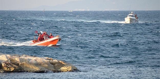 Edremit Körfezi'nde Göçmen Teknesi Battı: 24 Kişi Hayatını Kaybetti!