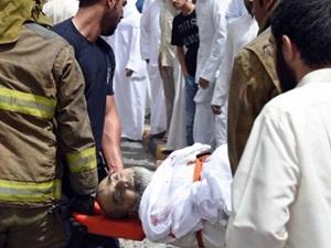 Kuveyt'teki Câmî Saldırısına 7 İdam