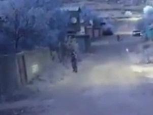 Diyarbakır'da Polise Saldıran PKK'lı Kendini Vurdu