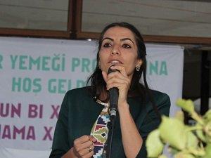 HDP'li Vekil Hakkında Fezleke