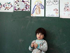 Suriye'de 2 Milyondan Fazla Çocuk Okula Gidemeyecek