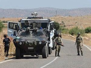 Siirt'te Askerî Birliğe PKK Saldırısı!