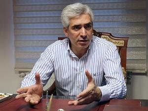 Galip Ensarioğlu'ndan 'Öcalan'la Görüşülüyor' İddiası