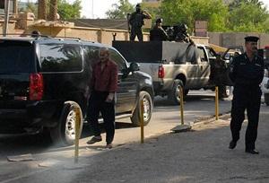 Irak'ta Kaçırılan Türkiyeli İşçilerden İkisi Serbest