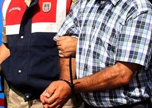 Şanlıurfa'da PKK Operasyonu: 23 Gözaltı