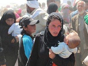 Suriye'yi Boşaltıyorlar