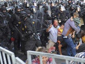 """Adrese Teslim Mülteci Krizi!"""