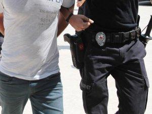 Muş'ta HDP'li Başkan Tutuklandı