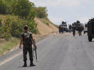 Bitlis'te Bombalı Tuzak Sivilleri Vurdu