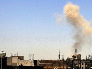 Husilerin Taiz'e Saldırıları Sürüyor
