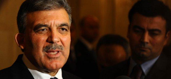 Murat Yetkin, Abdullah Gül'den İstediği Cevapları Alamayınca