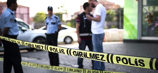 Kilis'te Durdurulan Araçta Silah ve Mühimmat Ele Geçirildi