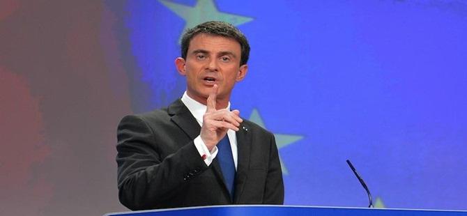 """Fransa'da """"Olağanüstü Hâl"""" Temmuz Sonuna Kadar Uzatılacak"""