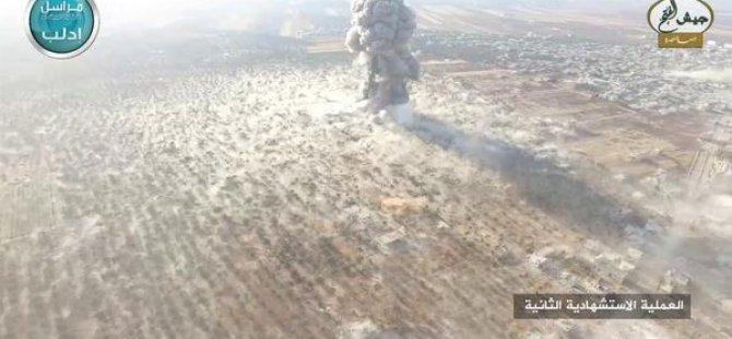 Fetih Ordusu Fua ve Keferya'ya Yönelik Operasyonlarını Yoğunlaştırdı