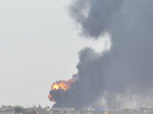 Esed Rejimi, Türkmenleri Vurmaya Başladı