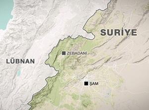 Suriye'de Dört Bölgede Ateşkes