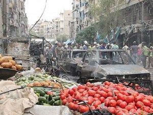 Esed Rejimi Yine Sivilleri Vurdu: 25 Kişi Katledildi!