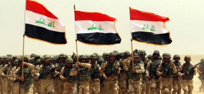 """""""Iraklı Asker Kaçakları Avrupa Yolunda"""""""