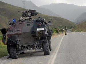 Van'da Askeri Konvoya Bombalı Saldırı: 13 Yaralı