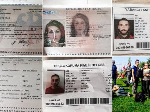 Provokasyon İddiasıyla 5 Kişi Gözaltında