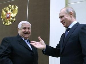 Esed Rejiminden Rusya'ya Daha Fazla Müdahale Çağrısı!