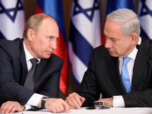 Putin İsrail'e Ne Vaat Etti?