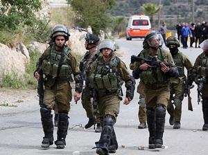 İsrail Askerleri Yaraladıkları Gençlerin Tedavi Edilmesine İzin Vermedi!
