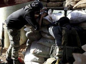 Suriye Direnişinin Etkin İsmi: Ahraruş Şam