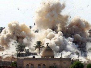 """""""Mısır Sina'da Uluslararası Hukuku İhlal Ediyor"""""""
