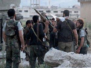 """""""İdlib'de Uçuşa Yasak Bölge"""" Önerisi"""