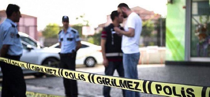 İzmir'de Jandarma Karakoluna Roketatarlı Saldırı!