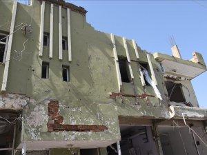 Mardin'deki PKK Saldırısının Boyutu Ortaya Çıktı