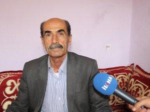 PKK'ya Hendek Açtırmayınca Evi Tarandı