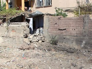 PKK'dan Sivillere Saldırı: 1 Ölü, 1 Yaralı