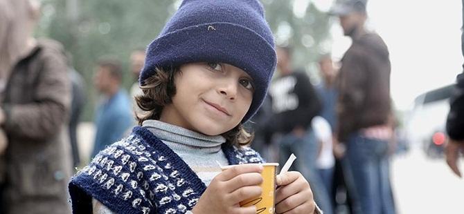 Mülteciler Edirne'de Beklemeye Devam Ediyor