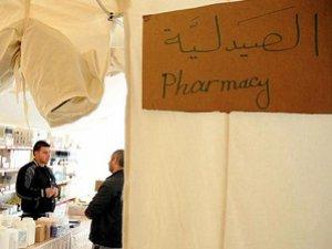 Irak'ta Kolera Salgını Yayılıyor