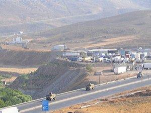 Şemdinli'de PKK saldırısı: 2 Asker Hayatını Kaybetti