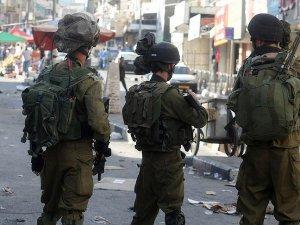 Yaralanan Filistinli Genç Şehid Oldu