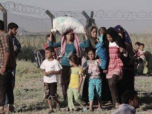 Almanya Suriyelilere Yahudilere Yaptığını Yapacak