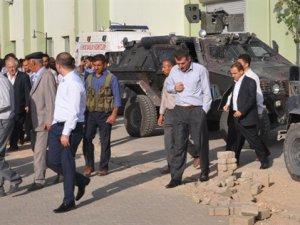 PKK'lılar Eve Havan Topu Attı: 3 Ölü