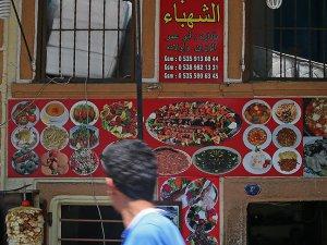 Beş Yılda 6 Bin Suriyeliye Çalışma İzni Verildi