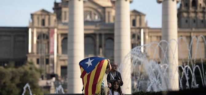 Katalonya'da Ayrılıkçıların Zaferi