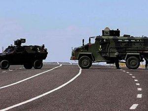 Hakkari'deki 'Özel Güvenlik Bölgeleri' Açıklandı