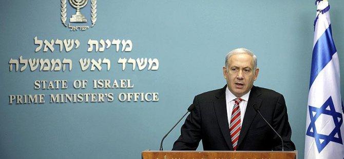 'İşgalci İsrail'in Tarihinin En Faşist Hükümeti Kuruldu'