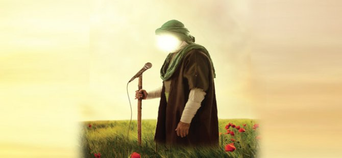 Mesihler Mehdiler ve Risaleler