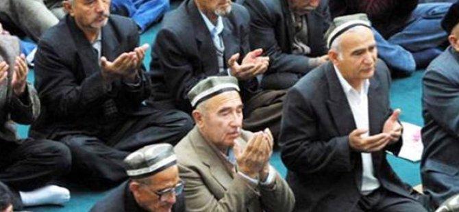 Özbekistan'da İslam'a Yasak Üstüne Yasak