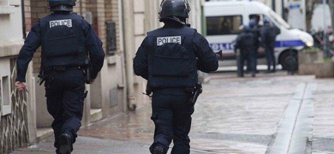 Fransa'da İki ETA Lideri Tutuklandı