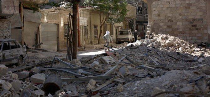 Esed Güçleri Bayramda da Saldırdı