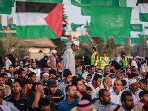 Gazze'de İşsiz Sayısı 213 Bine Yükseldi